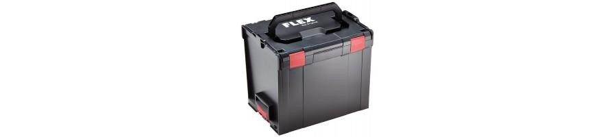 systém prepravných kufríkov L-BOXX