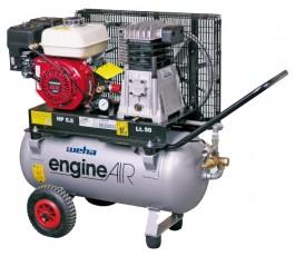 Kompresor Engine Air 4kW...