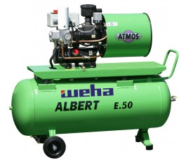 Kompresor Atmos Albert E.50...