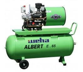 Kompresor ATMOS  Albert...